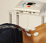 immagine Elettroterapia
