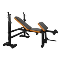Panca GetFit Force 445