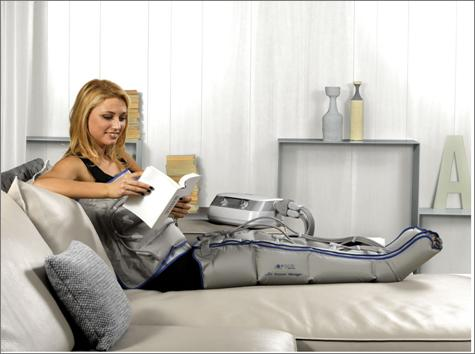 I-Tech I-PRESS 4 LEG1
