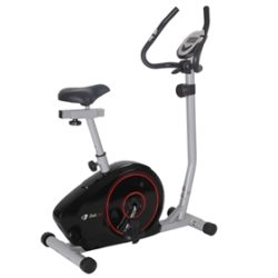 Get Fit Ride 260