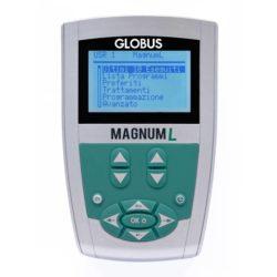 Globus MAGNUM L con solenoide in tessuto OFFERTA